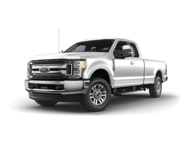 New 2019 Ford F-350 STX Truck Super Cab in Jamestown, NY
